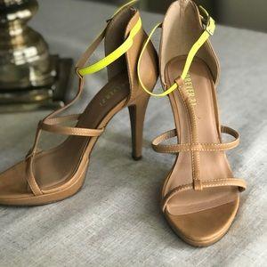 Forever 21 high heels